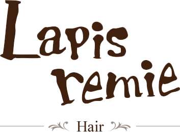 Lapis remie - Hair -