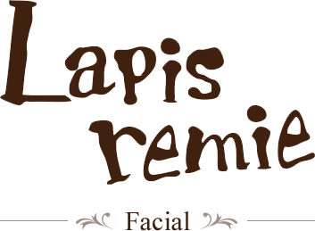 Lapis remie - Facial -