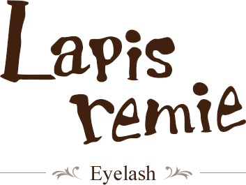 Lapis remie - Eyelash -
